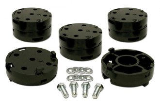 "Air Lift® 52140 - Lock-N-Lift™ 4"" Air Spring Spacer"