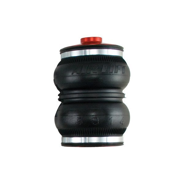 Air Lift® - Front Replacement Double Bellows Type Air Spring