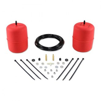 Air Lift® - Air Lift1000™ Rear Air Helper Spring Kit