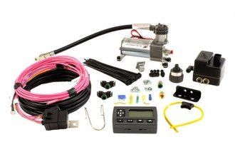 Air Lift® - Wireless Control System