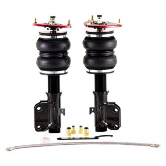 "Air Lift® - 4"" Performance Air Suspension Front Lowering Kit"
