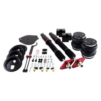 "Air Lift® - 6.7"" Rear Performance Air Suspension Lowering Kit"