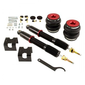 "Air Lift® - 5.8"" Rear Performance Air Suspension Lowering Kit"