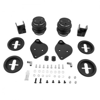 Air Lift® - Rear Performance Air Suspension Lowering Kit