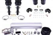 Air Lift® - Performance Air Suspension Manual Combo Kit