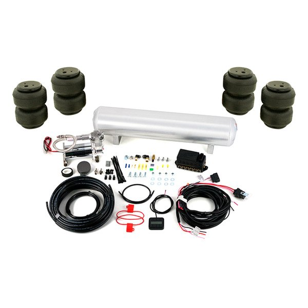 Air Lift® 77912 - Digital Crafter Packages (with D2600 Air Springs)