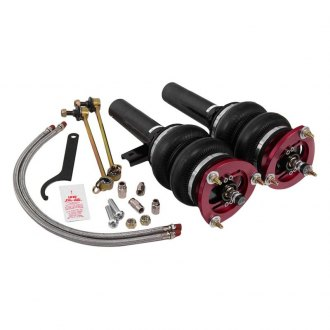 "Air Lift® - 4.8"" Front Performance Air Suspension Lowering Kit"