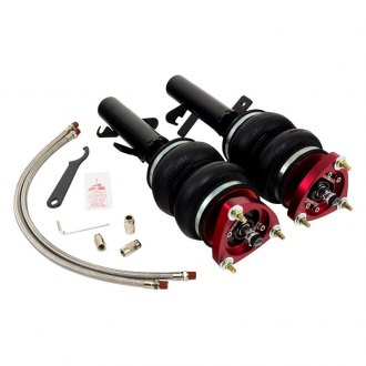 "Air Lift® - 4.3"" Front Performance Air Suspension Lowering Kit"