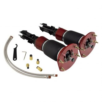 "Air Lift® - 5.4"" Front Performance Air Suspension Lowering Kit"
