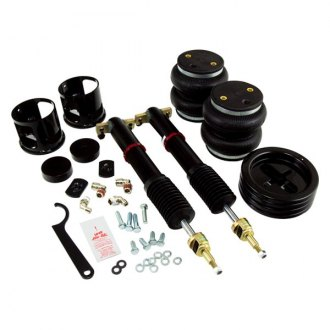 "Air Lift® - 5.1"" Rear Performance Air Suspension Lowering Kit"
