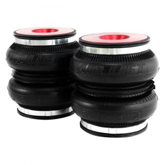 Air Lift® - Rear Performance Air Suspension Air Springs