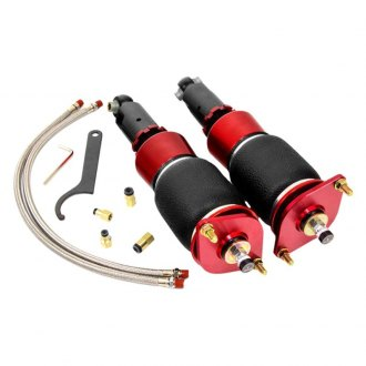 "Air Lift® - 5.1"" Performance Air Suspension Rear Lowering Kit"