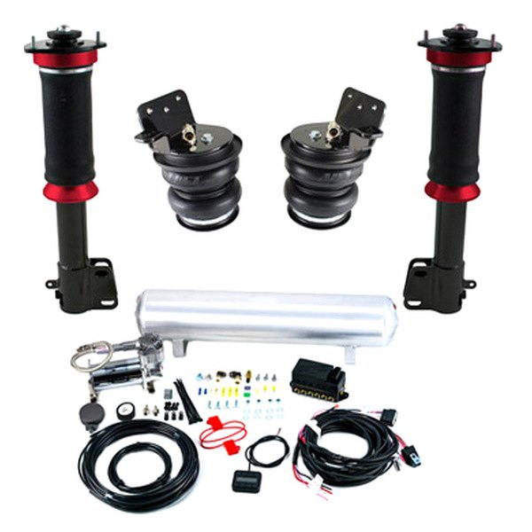 Air Lift® - Performance Air Suspension Digital Slam Combo Kit