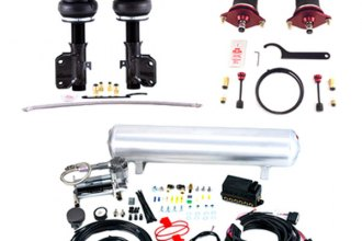Air Lift® - Performance Air Suspension Lowering Kit