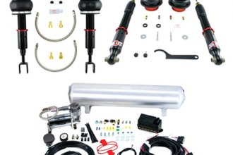 Air Lift® - Performance Air Suspension Lowering Kits