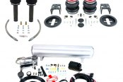 Air Lift® - Performance Air Suspension Digital Combo Kit