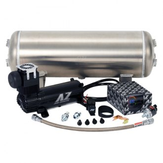 Air Zenith® - 200 psi Single OB2 Onboard Compressor Kit