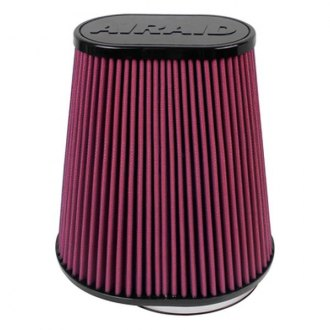 AIRAID® - SynthaFlow® Oval Tapered Red Air Filter