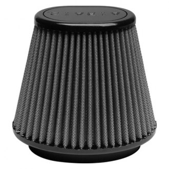 AIRAID® - SynthaMax® Oval Tapered Air Filter with Oval Flange