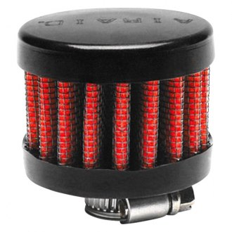 AIRAID® - Universal Clamp On Breather Filter