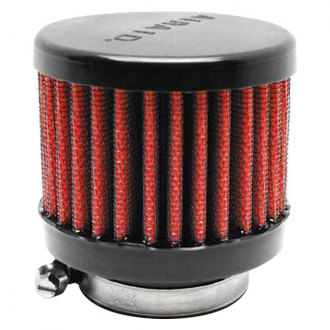 AIRAID® - Screw-On Round Straight Breather Filter