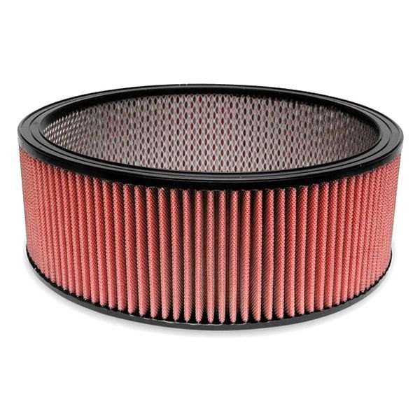 AIRAID® - Universal SynthaFlow Round Air Filter