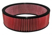AIRAID® - Universal SynthaMax Round Air Filter