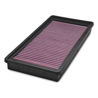 AIRAID® - SynthaMax® Panel Red Air Filter