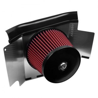 AIRAID® - Performance Airbox - Drivers Side Mount