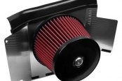 "AIRAID® - Performance Airbox (3.5"" Driver Side Mount)"