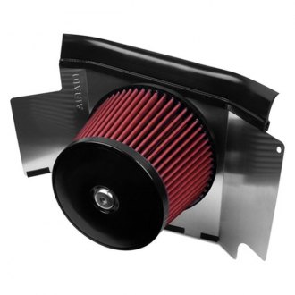 AIRAID® - Performance Airbox - Passenger Side Mount