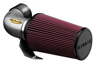 AIRAID® - Classic Air Intake System with Red SynthaFlow Air Filter and Intake Tube