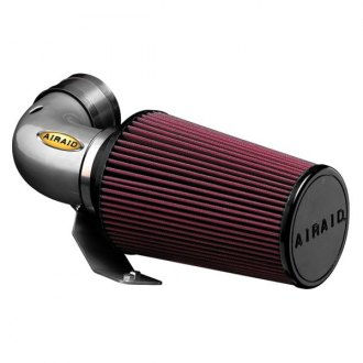 AIRAID® - Classic Air Intake System with SynthaFlow® Red Air Filter and Black Intake Tube