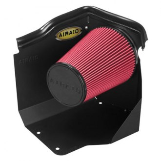 AIRAID® - Cold Air Dam Intake System with SynthaFlow® Air Filter