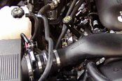 AIRAID® - Modular Intake Tube without Breather Hose