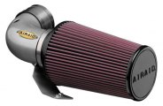 AIRAID® - Classic Air Intake System with Red SynthaMax Air Filter and Intake Tube