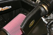 AIRAID® - QuickFit™ Air Intake System - Installed