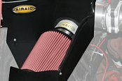 AIRAID® - Cold Air Box Intake System - Installed