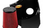 AIRAID® - Cold Air Box Intake System with SynthaMax Air Filter