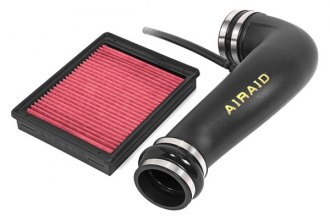 AIRAID® 201-796 - Jr. Intake Kit with SynthaMax Air Filter