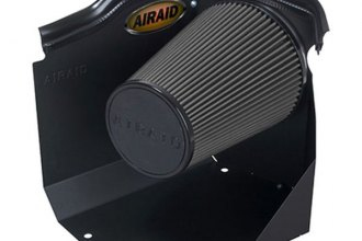 AIRAID® - Cold Air Dam Intake System with Black SynthaMax Air Filter without Intake Tube