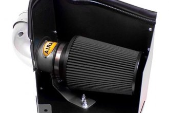 AIRAID® - Cold Air Dam Intake System with Black SynthaMax Air Filter and Intake Tube