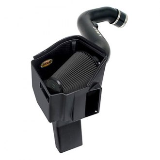 AIRAID® - MXP Series Dam High-Density Polyethylene Black Cold Air Intake System with Intake Tube