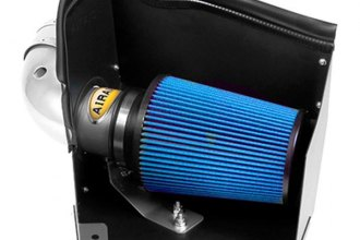 AIRAID® - Cold Air Dam Intake System with Blue SynthaMax Air Filter and Intake Tube