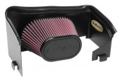 AIRAID® - QuickFit™ Air Intake System with SynthaFlow Air Filter