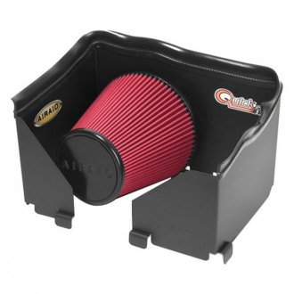AIRAID® - QuickFit™ Air Intake System with SynthaFlow® Air Filter