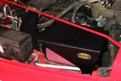 AIRAID� - Classic Air Intake System with SynthaFlow Air Filter - Installed