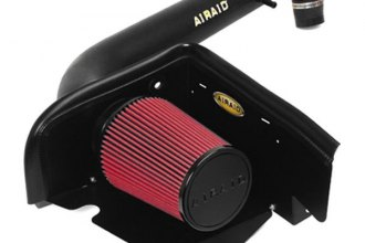 AIRAID® - Cold Air Dam Intake System