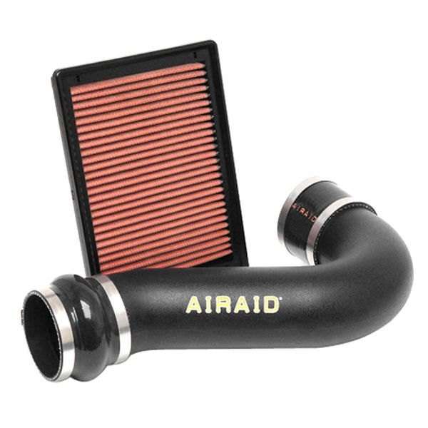 AIRAID® - Jr. Kit with SynthaMax Air Filter