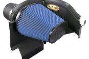 Airaid® - Cold Air Dam Intake System with Blue Synthamax Air Filter